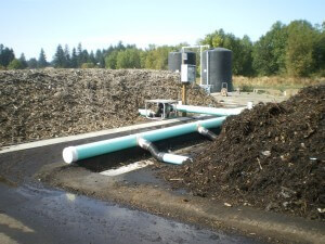 Oregon Compost - TAP System
