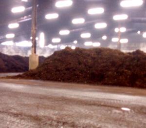 Compost Factory - Puyallup WA